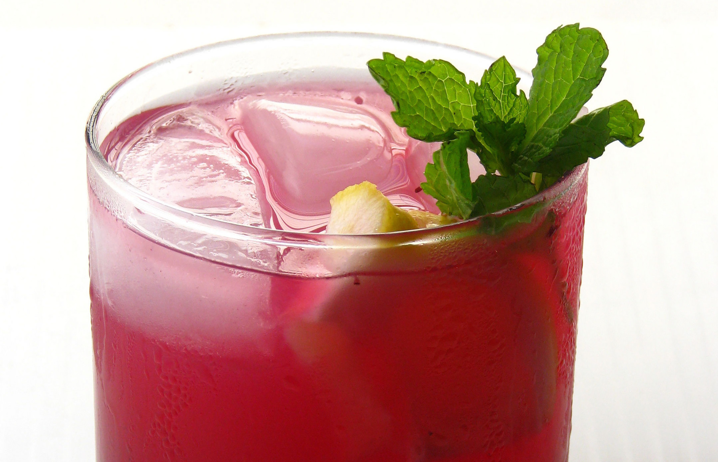 Wildberry Lemonade